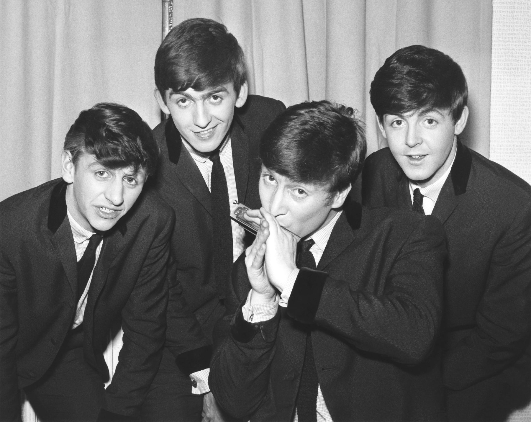 What's the Greatest Early Beatles Song?