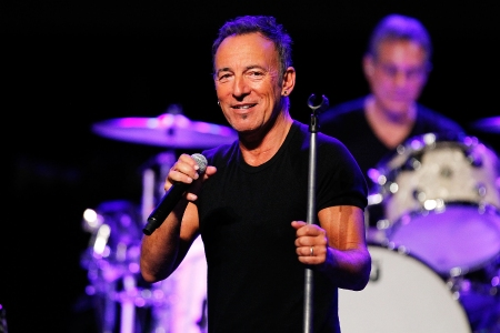 Bruce Springsteen and the E Street Band Announce 2014 U.S. Tour ...