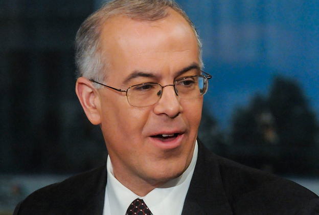 Is David Brooks Teaching Humility at Yale the Most Pretentious Moment In History?