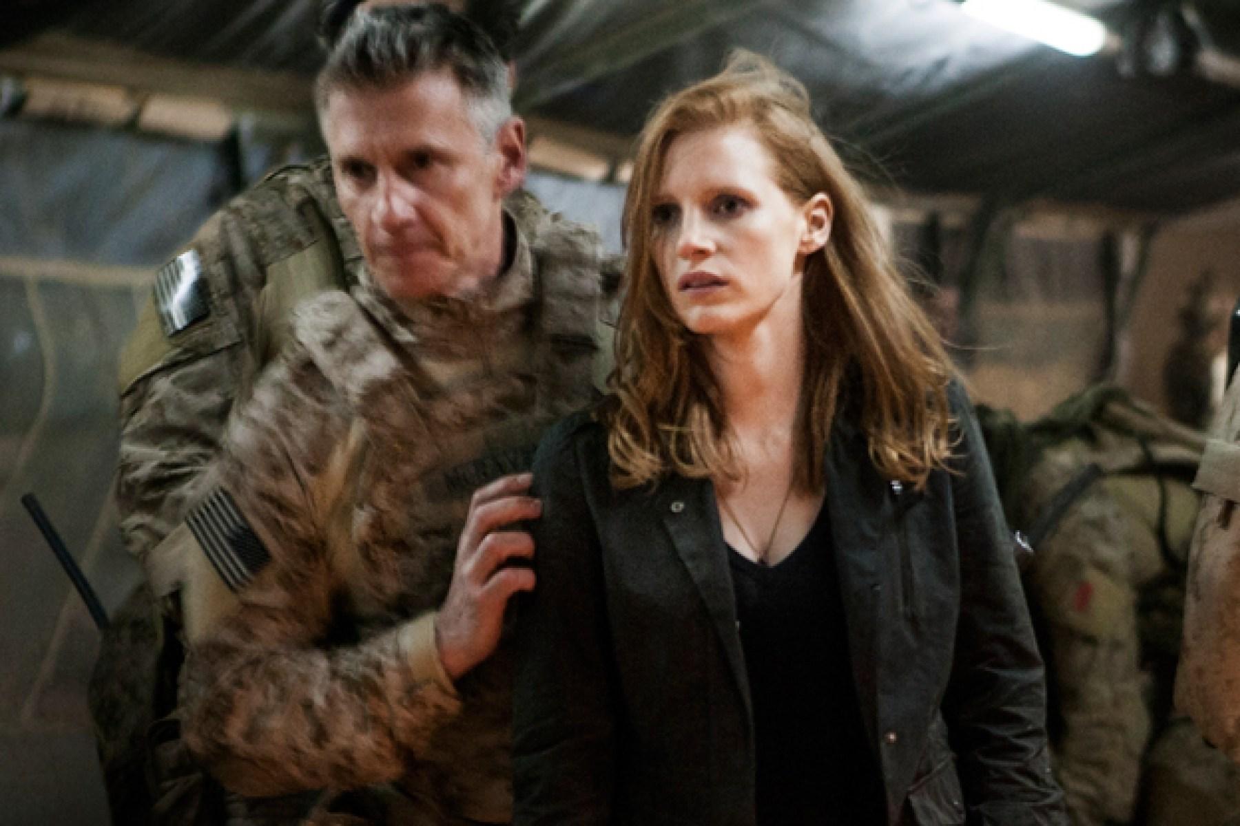 Zero Dark Thirty: Top 10 war movies on Netflix