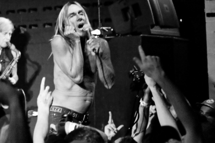 The Week in Rock: My 22nd SXSW With the Stooges, Palma