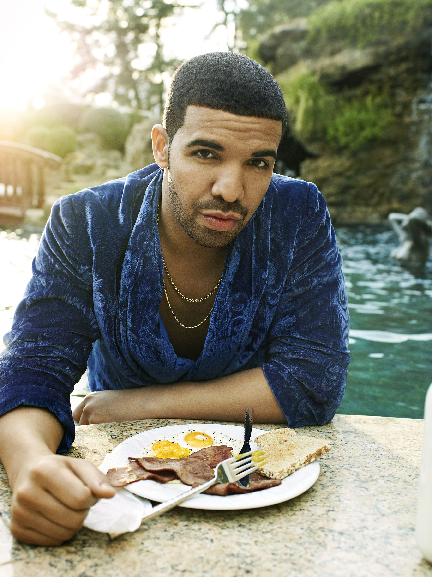 Drake: High Times at the YOLO Estate