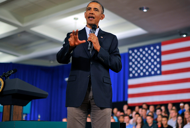 Obama's New Education Proposal: Change, or Changed Subject?
