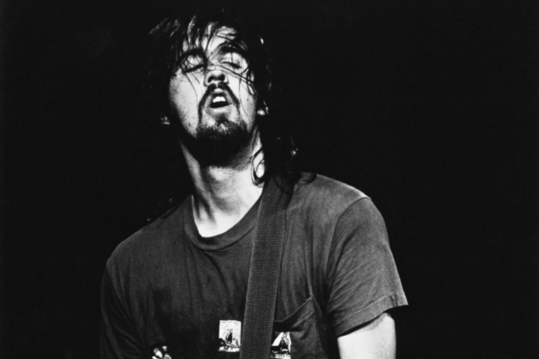 Krist Novoselic Talks Kurt Cobain S Writing Process Rolling Stone