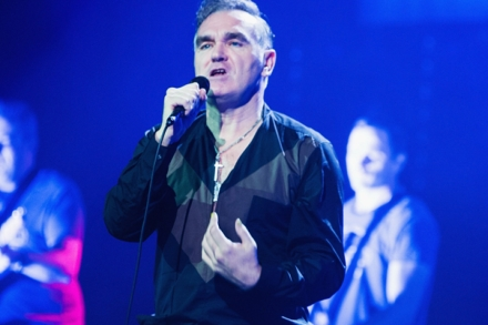 Morrissey's Autobiography: The Best Parts of the Smiths