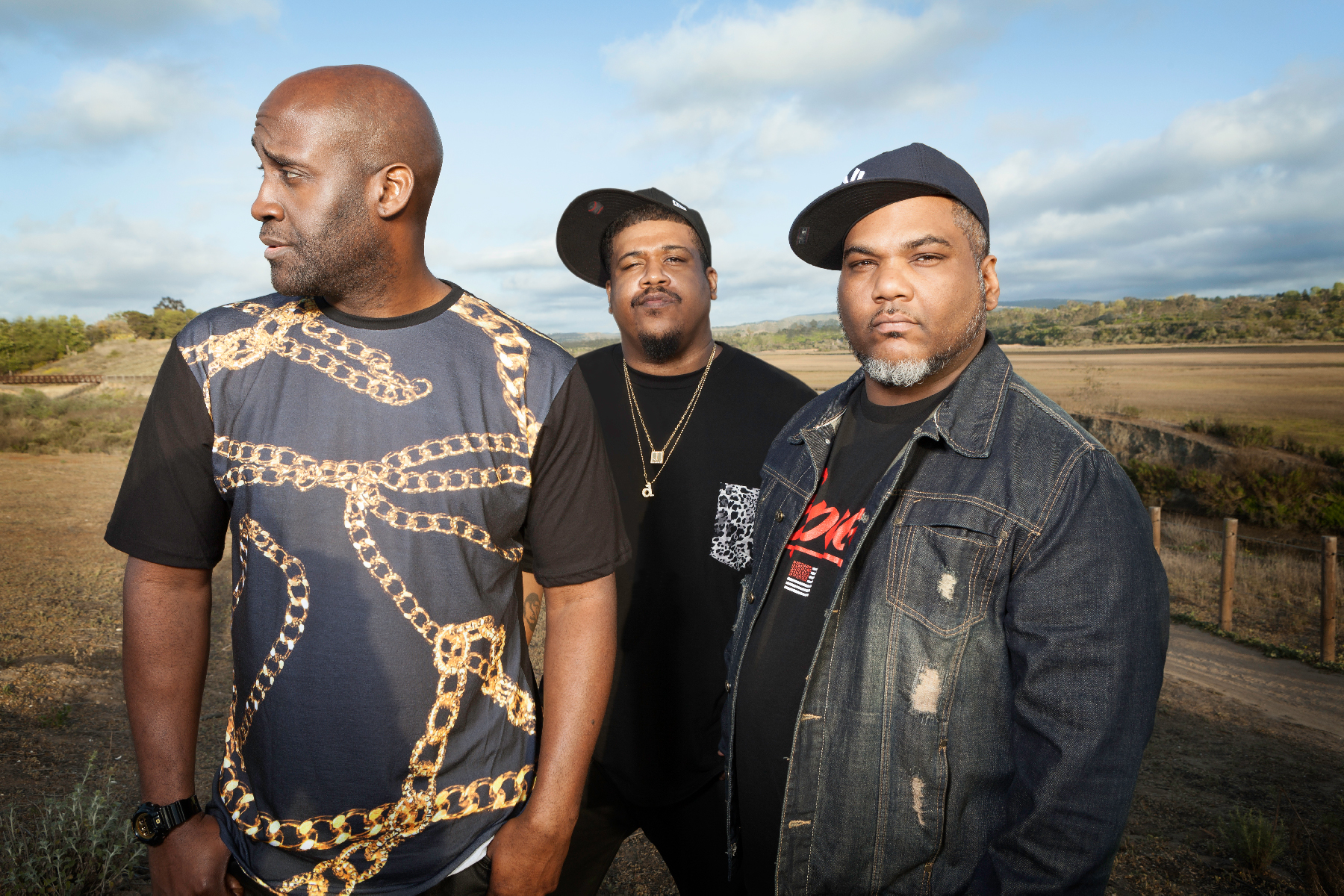 De La Soul to Make Entire Catalog Available for Free for 25