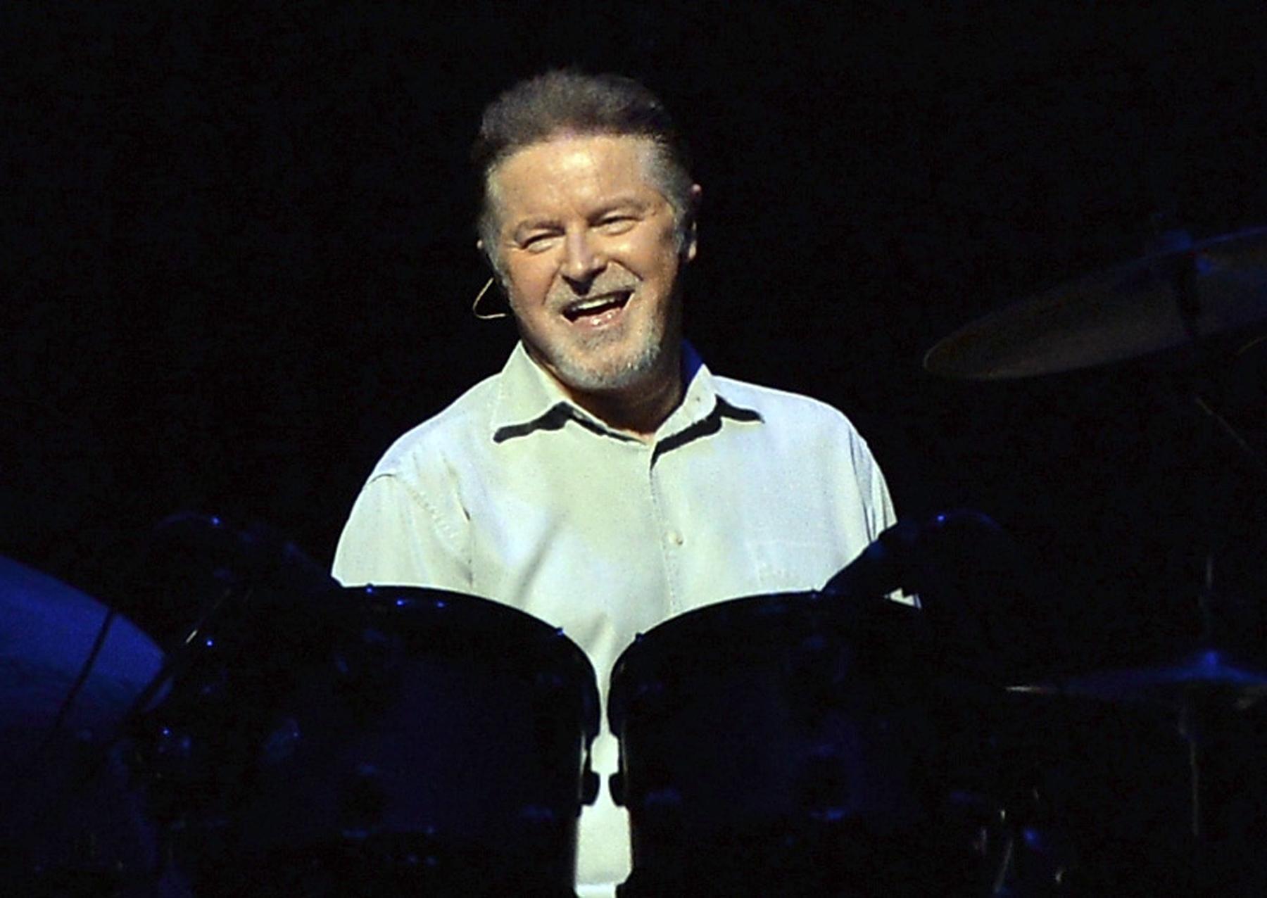 Don Henley, Steven Tyler Condemn Potential Copyright Law Change