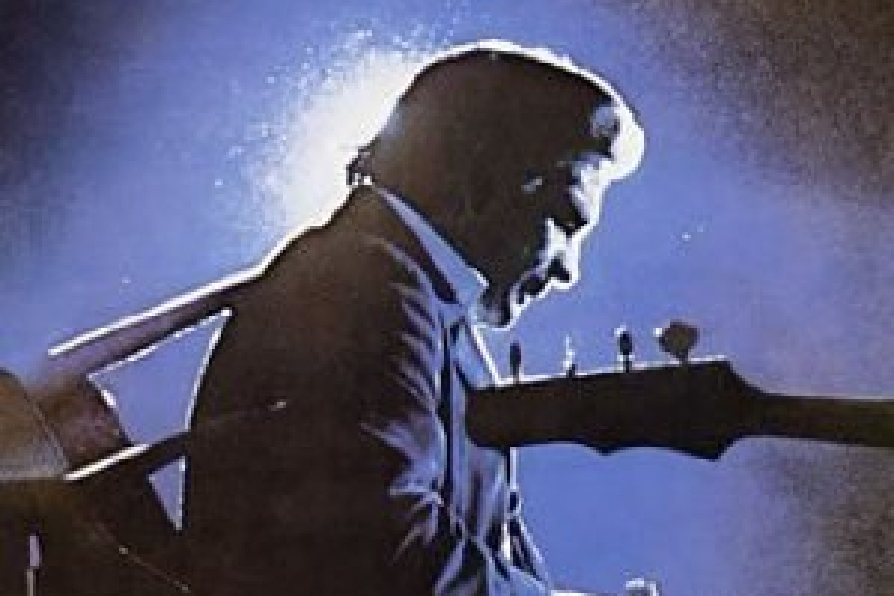Johnny Cash At San Quentin Album Review Rolling Stone