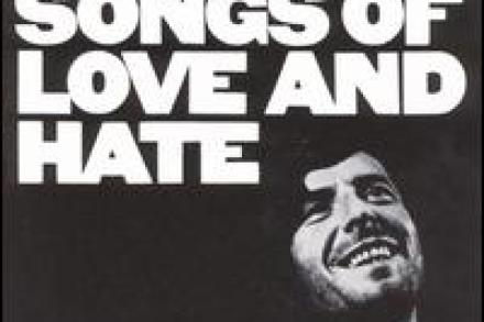 Songs of Love and Hate – Rolling Stone