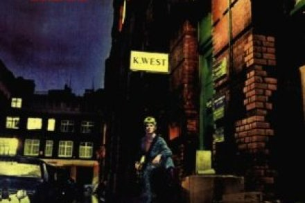 The Rise & Fall of Ziggy Stardust and the Spiders From Mars