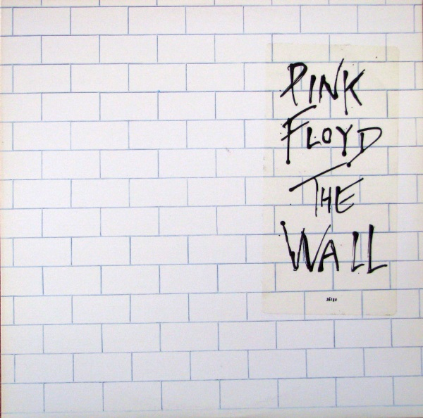 Image result for pink floyd the wall original album