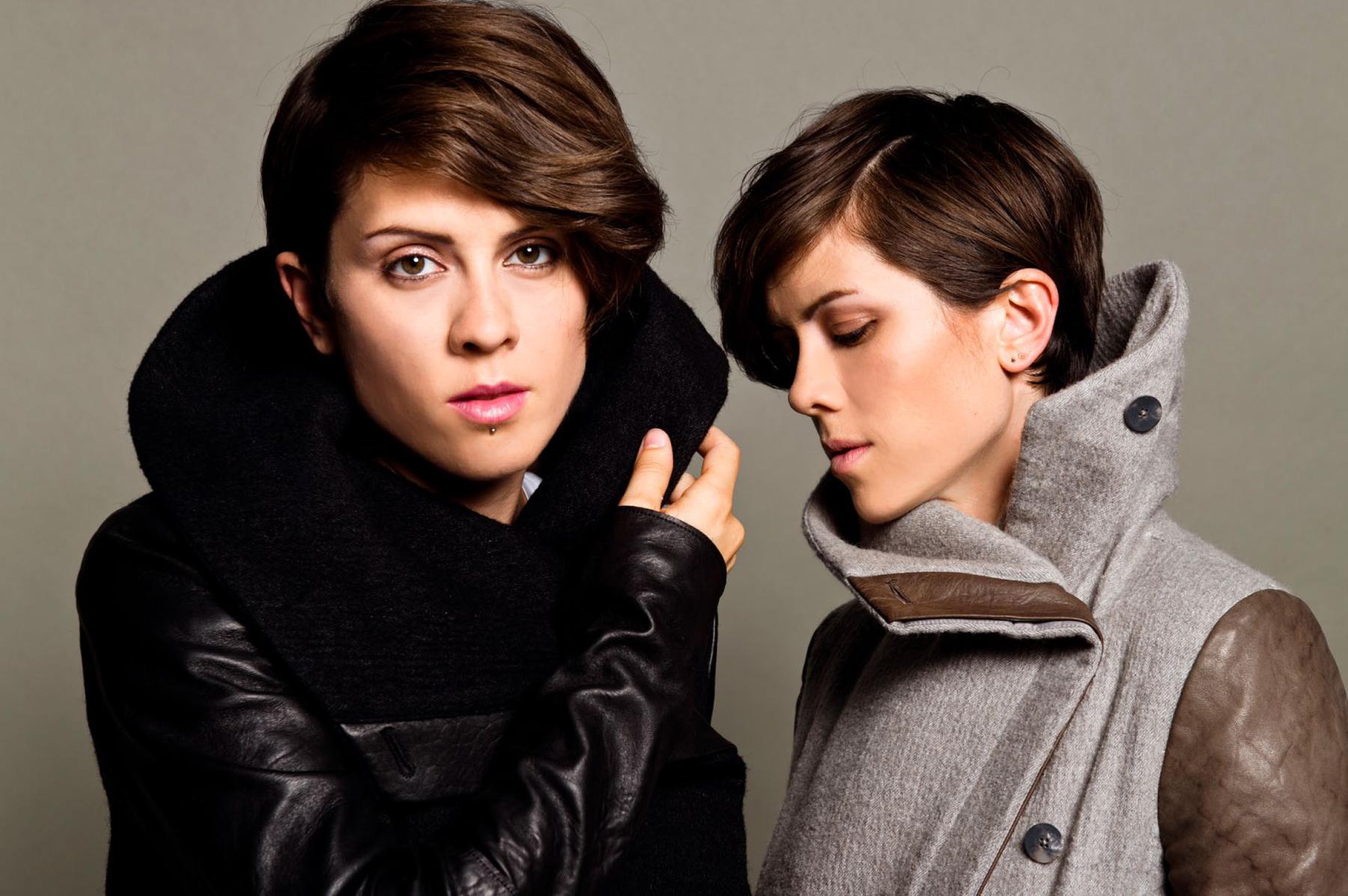 Tegan and Sara Nude Photos 73