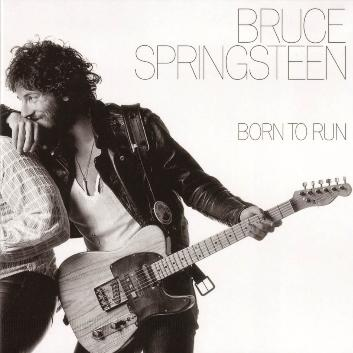Born To Run Rolling Stone