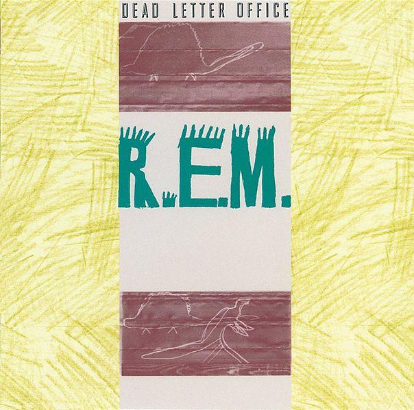 Dead Letter Office – Rolling Stone