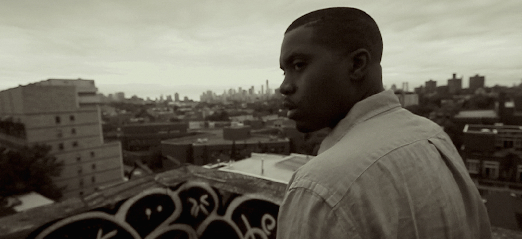 Nas Documentary 'Time Is Illmatic' to Open Tribeca Film Fest