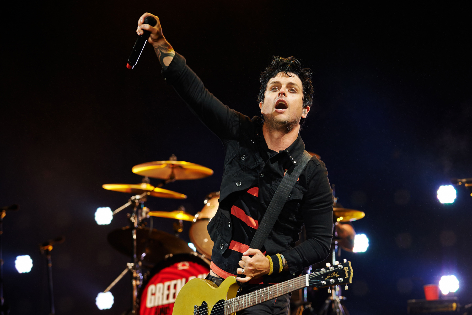 Green Day to Issue Demo-Filled LP 'Demolicious' for Record Store Day