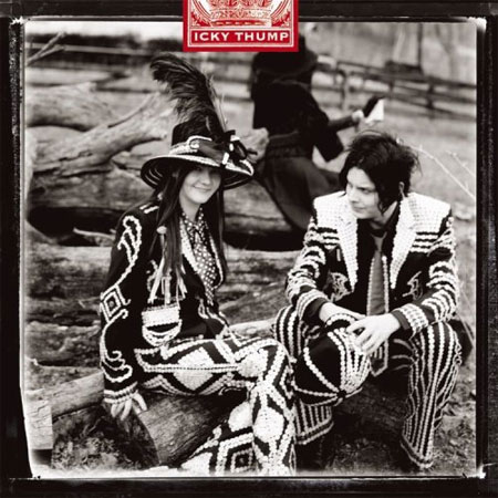 Icky Thump – Rolling Stone