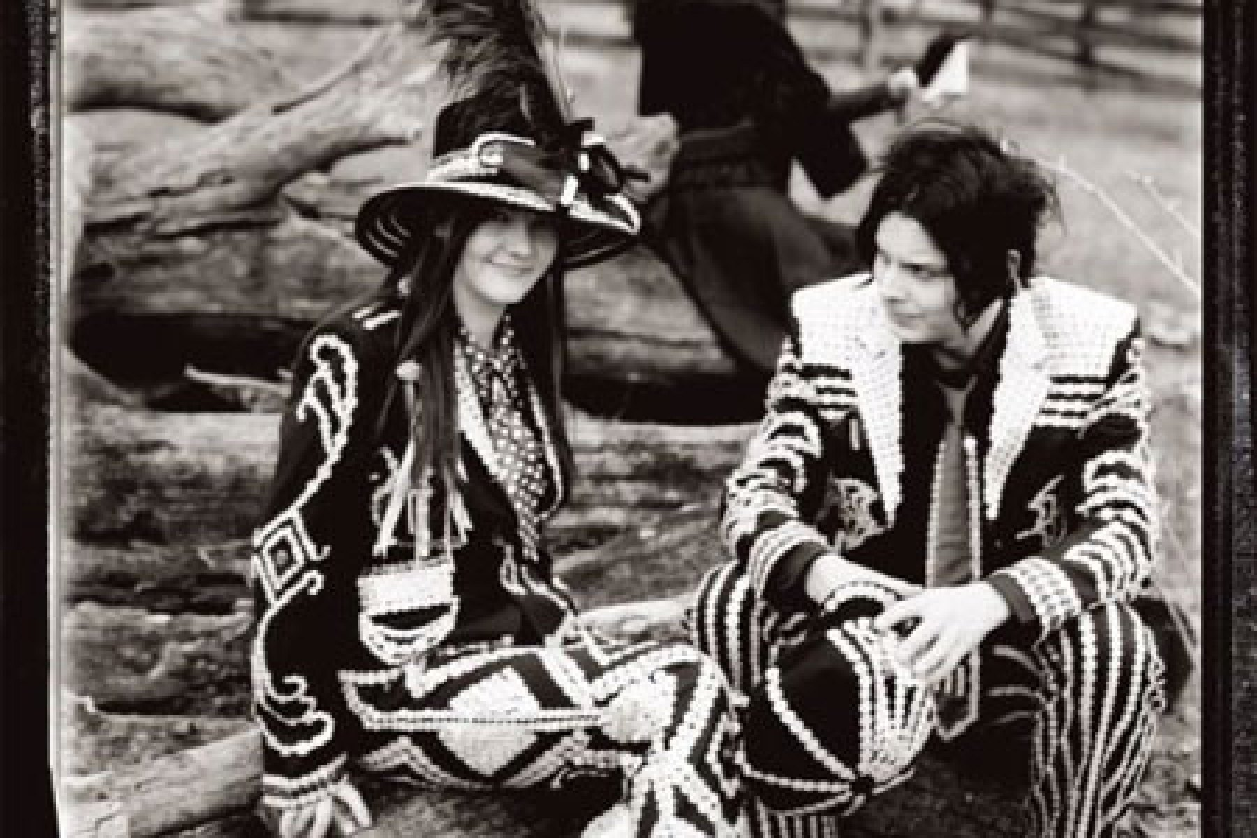 Icky Thump Rolling Stone