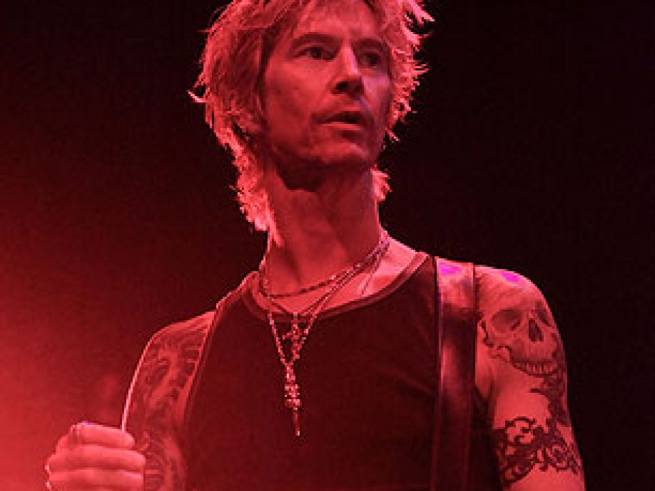 Duff McKagan on Guns n' Roses, his new band Loaded, and