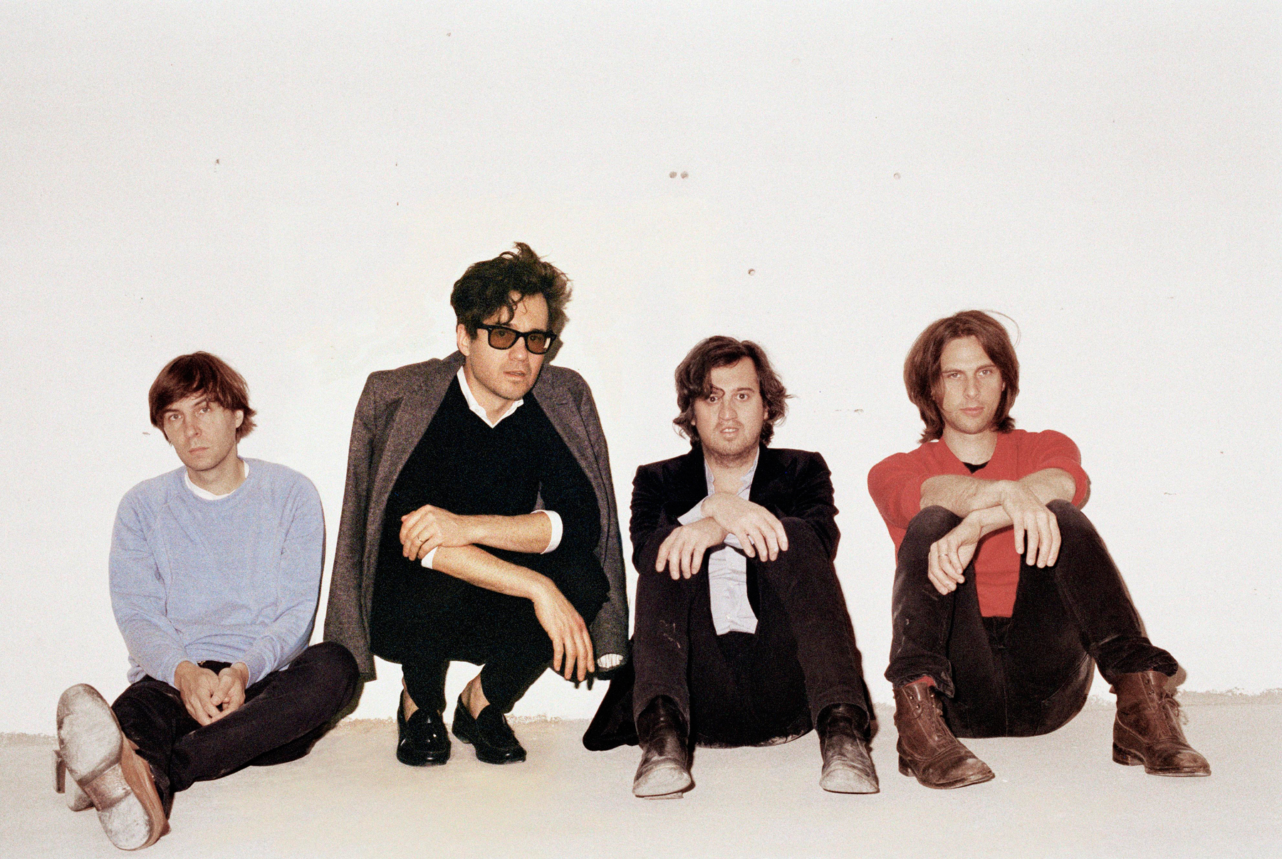 Phoenix 'Encourage a New Copyright Policy' in Open Letter