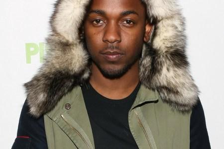 Kendrick Lamar Text