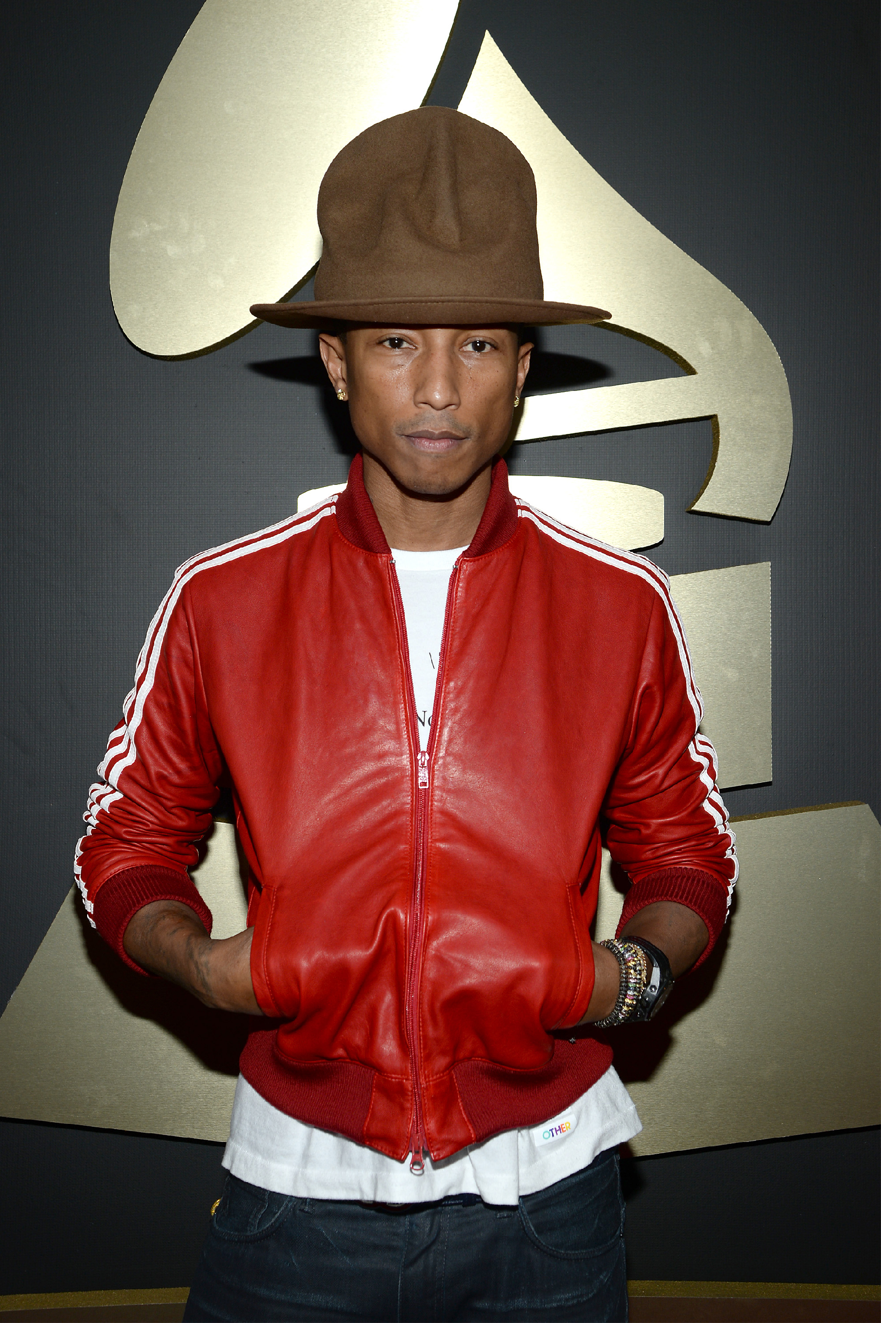 Pharrell's 'Mountain' Hat Bought by Arby's for $44,100
