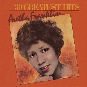 30 Greatest Hits by Aretha Franklin on Amazon Music Unlimited