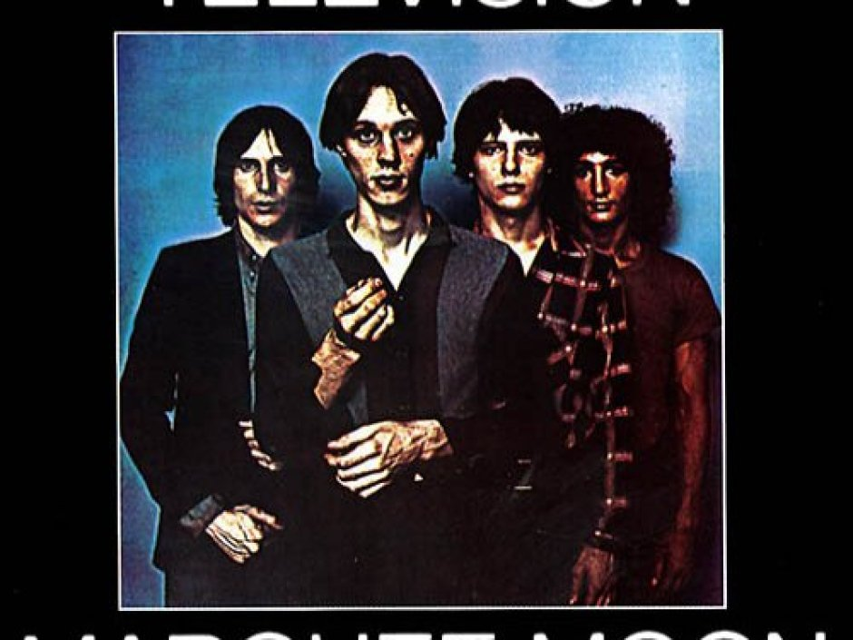 Marquee Moon – Rolling Stone