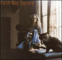 Carole Kings Second Al Tapestry Has Fulfilled The Promise Of Her First And Confirmed The Fact That She Is One Of The Most Creative Figures In All Of