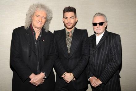 Q&A: Queen, Adam Lambert Talk New Tour, Pressure and John