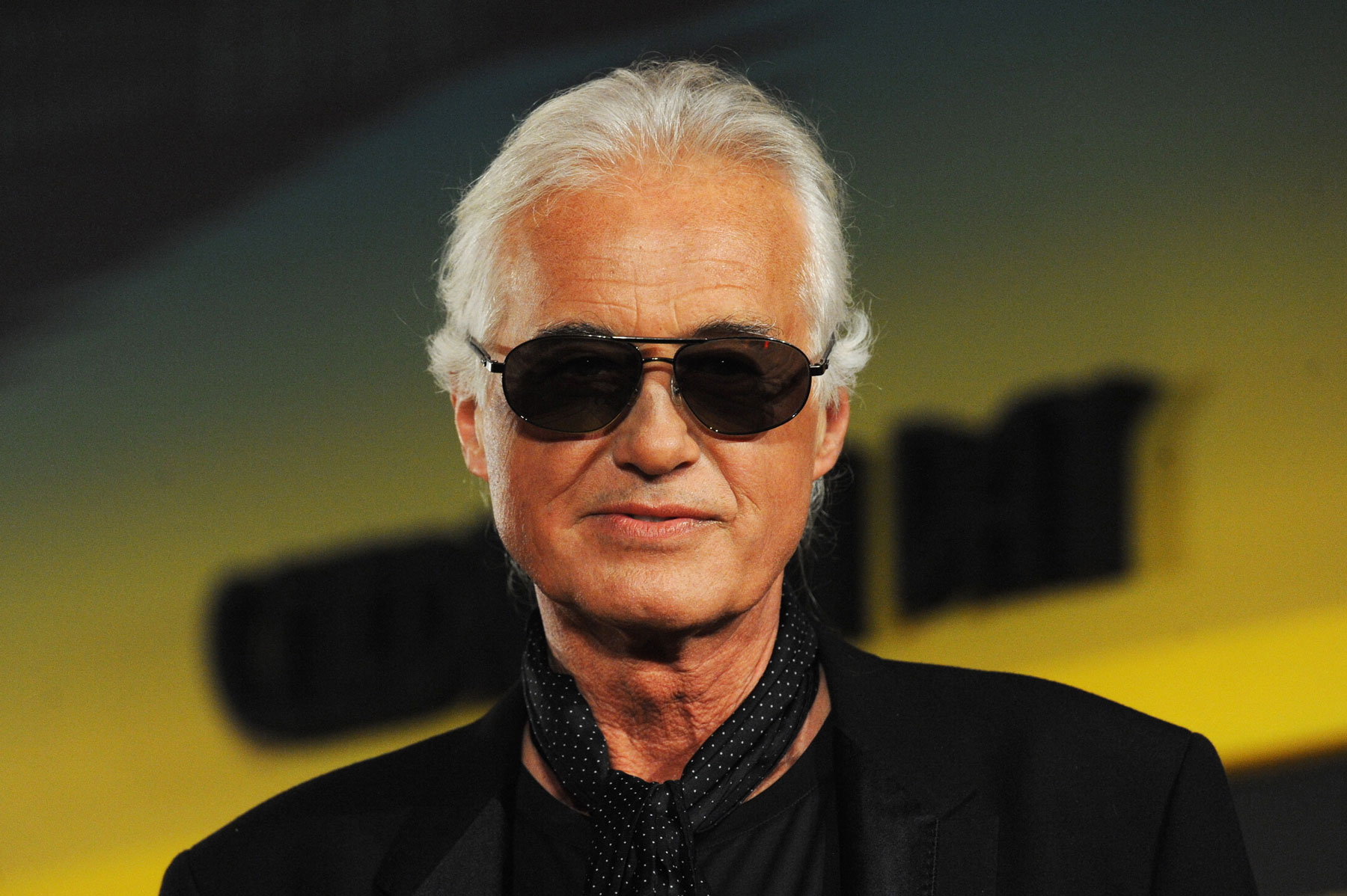 Jimmy Page to Receive Honorary Doctorate From Berklee College of Music