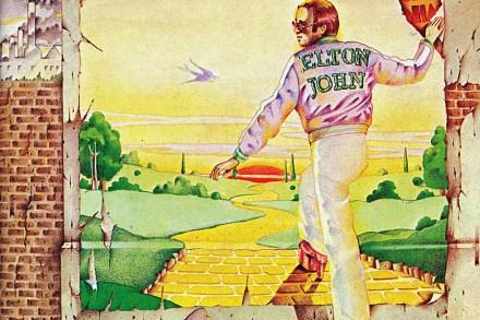 Elton John and Bernie Taupin Look Back At 'Goodbye Yellow