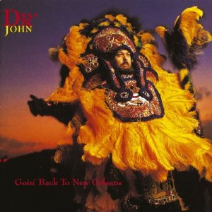 going back to new orleans dr john