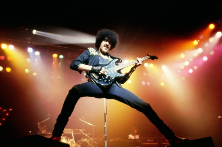 Thin Lizzy's 'Black Rose' Is the Best Irish Rock Song for St