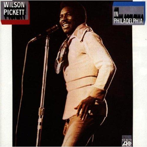 Wilson Pickett In Philadelphia - Rolling Stone