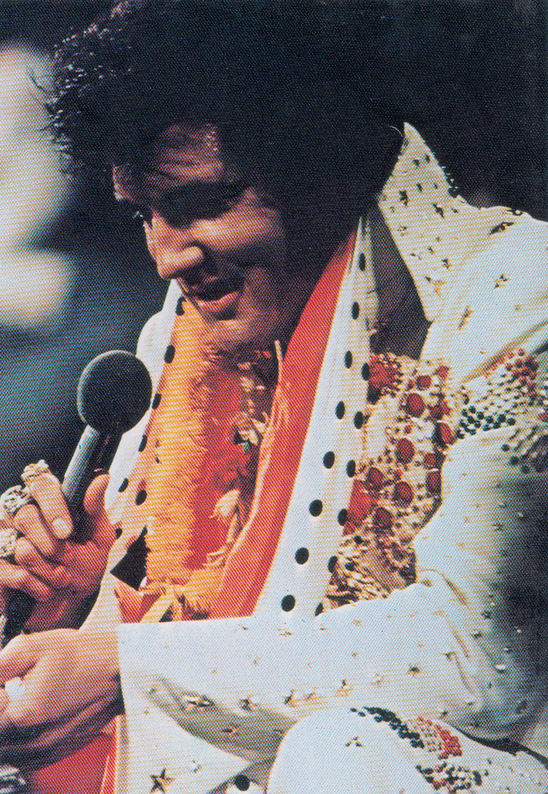 Buy Elvis Presley S Aloha From Hawaii Cape Rolling Stone