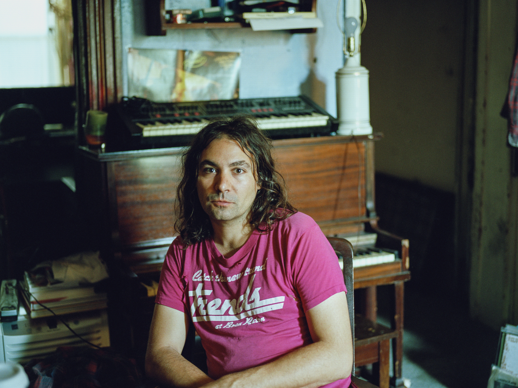 How the War on Drugs' 'Dream' Became an Indie-Rock Reality