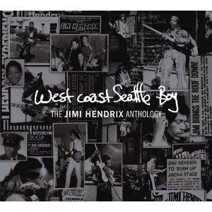 west coast seattle boy the jimi hendrix anthology experience rolling stone. Black Bedroom Furniture Sets. Home Design Ideas