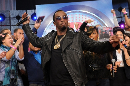 Sean Combs Reclaims 'Puff Daddy' Name – Rolling Stone