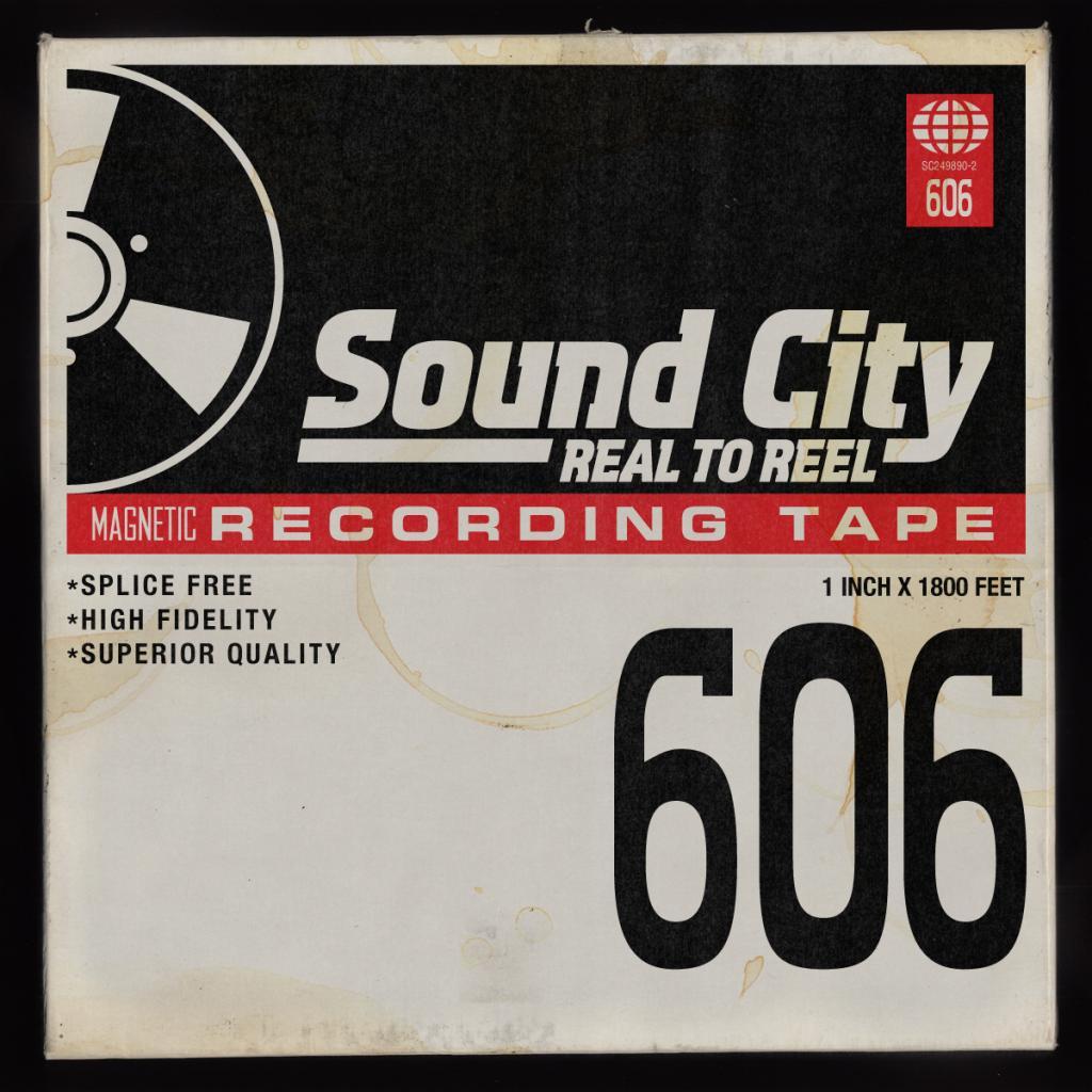 Red Tape Coley Derbys Homme
