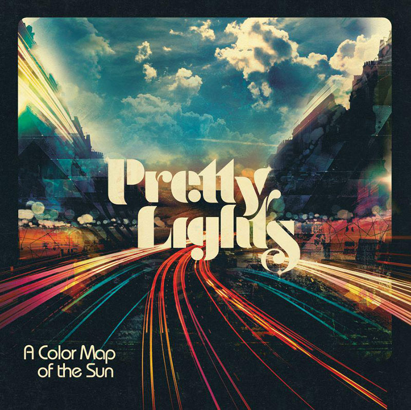 Pretty Lights, 'A Color Map of the Sun' - Rolling Stone