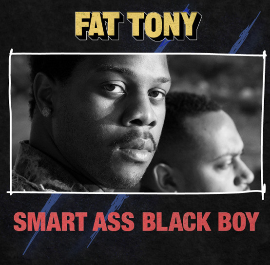 Fat ass black ass