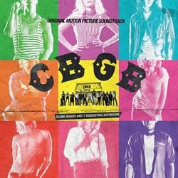 CBGB: Original Motion Picture Soundtrack Omnivore