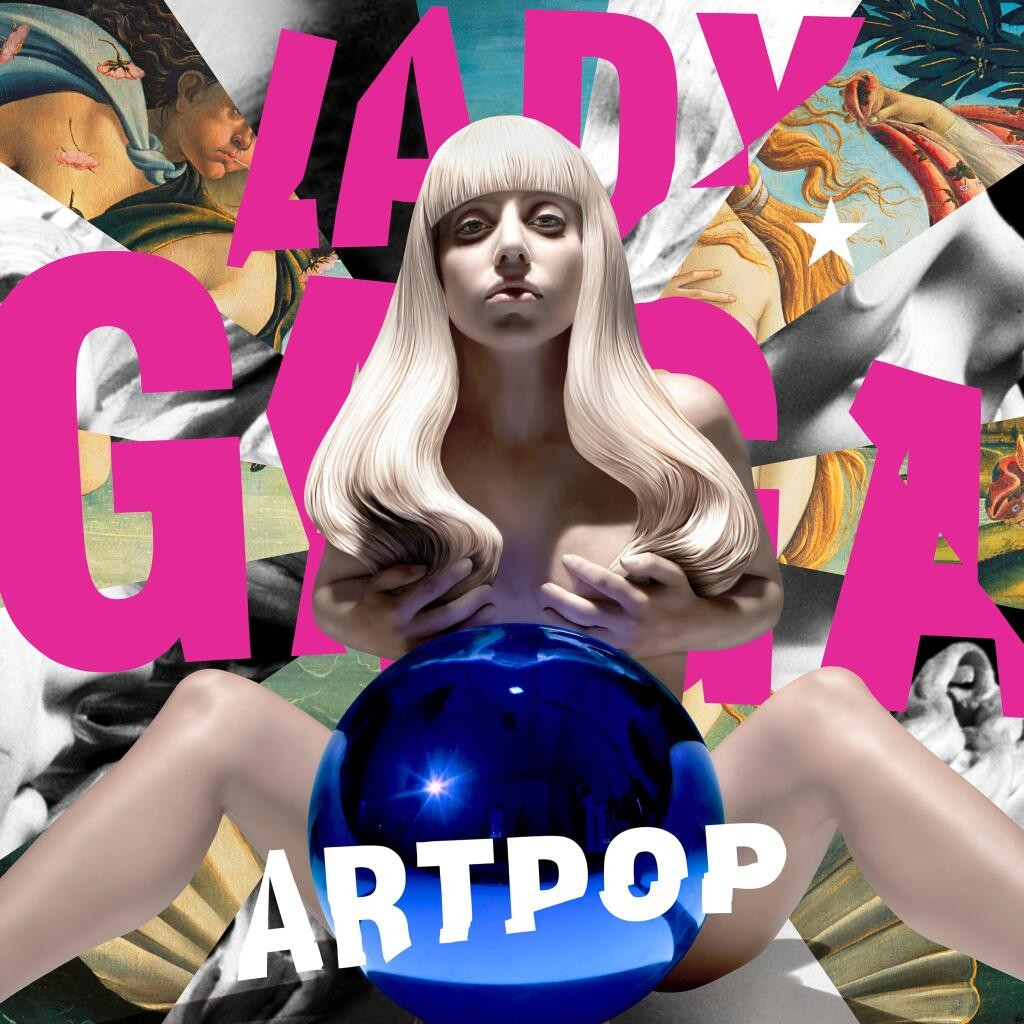 6115081d4ba9c Lady Gaga is at her peak when she s playing the neon queen of all the  world s outcasts. And with her constant prodding
