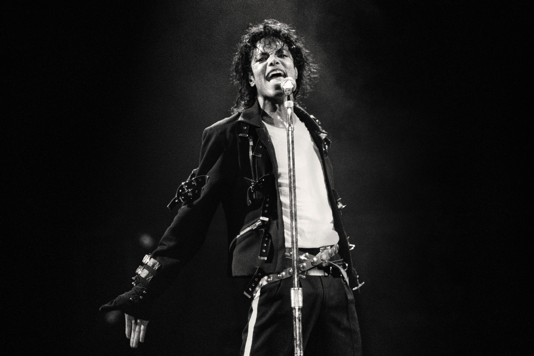 New Michael Jackson Album 'Xscape' to Come Out in May