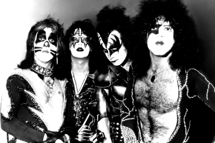 18 Things You Learn Hanging Out With Kiss