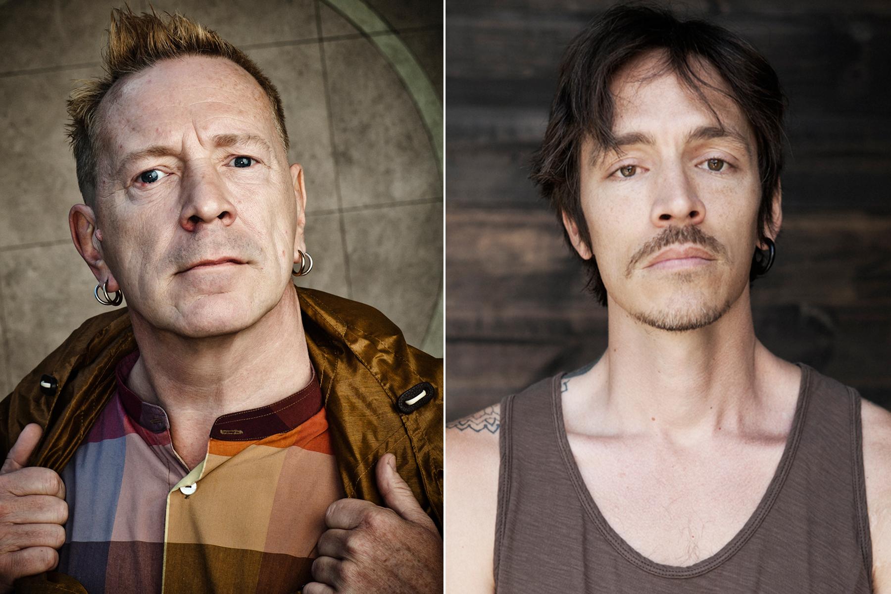 Johnny Rotten, Incubus' Brandon Boyd Set 'Jesus Christ Superstar' Tour