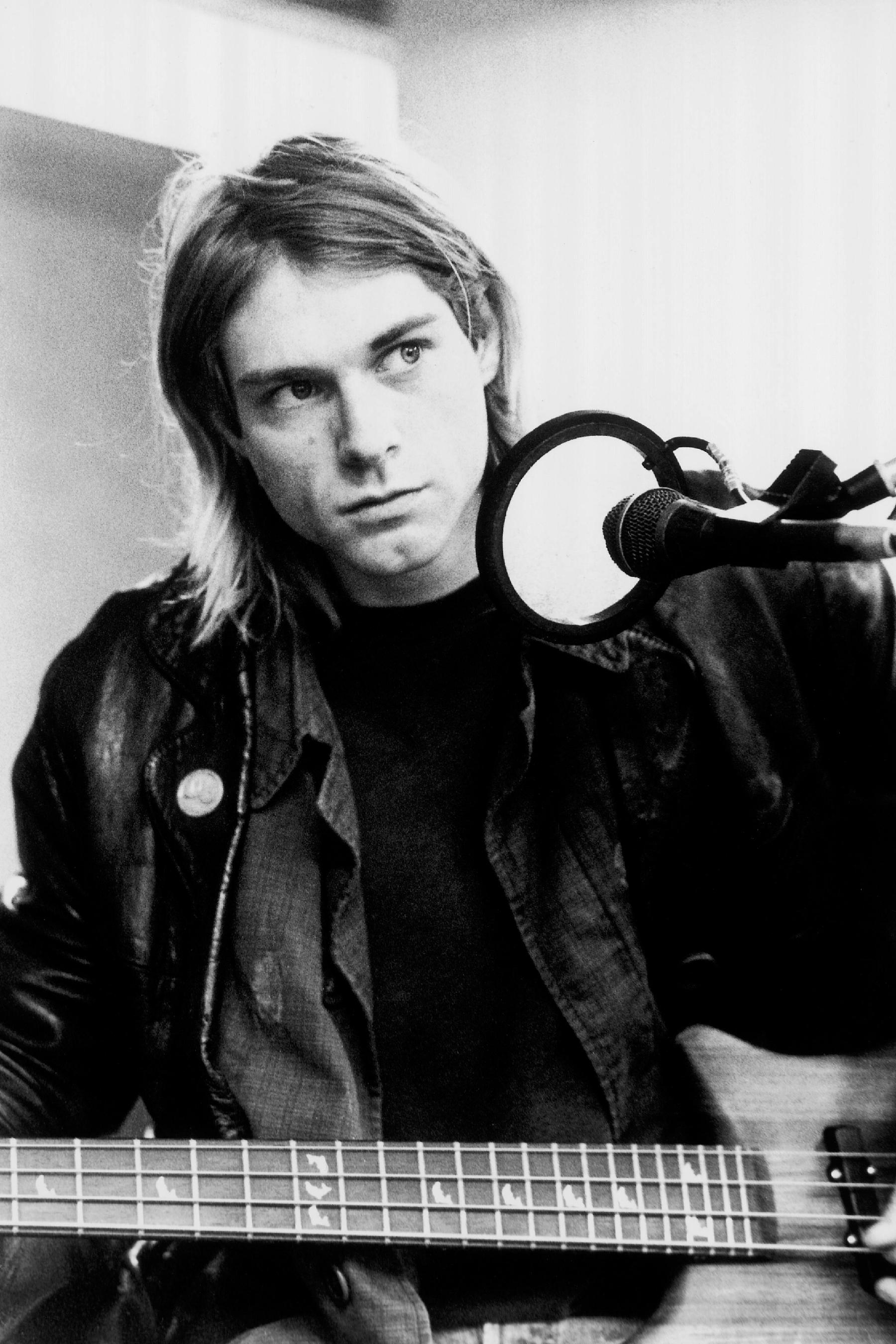 Neil Young, Billie Joe Armstrong, Beck and More Remember Kurt Cobain