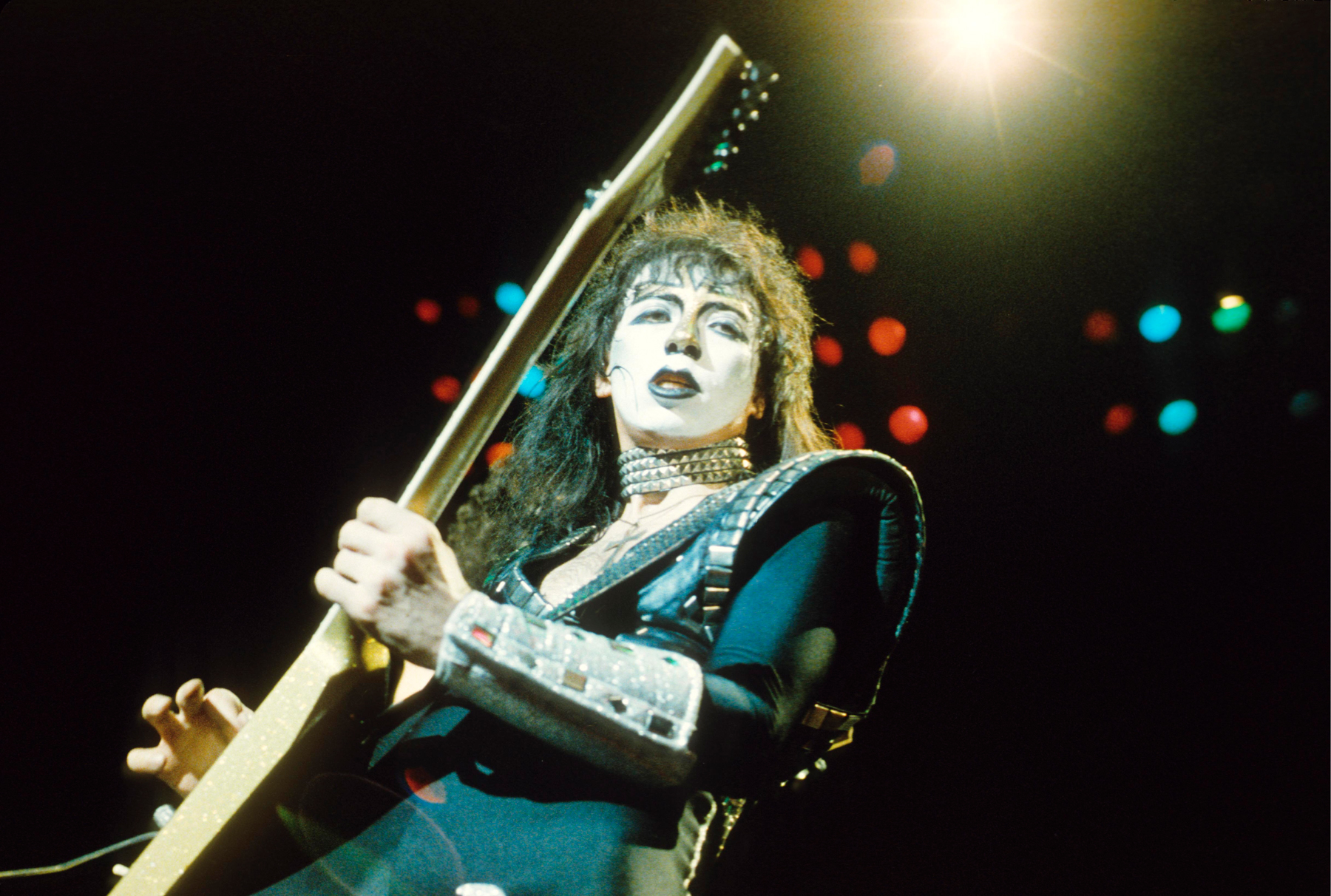 4ce3b9699a2b9f Kiss  What Happened to Guitarist Vinnie Vincent  – Rolling Stone