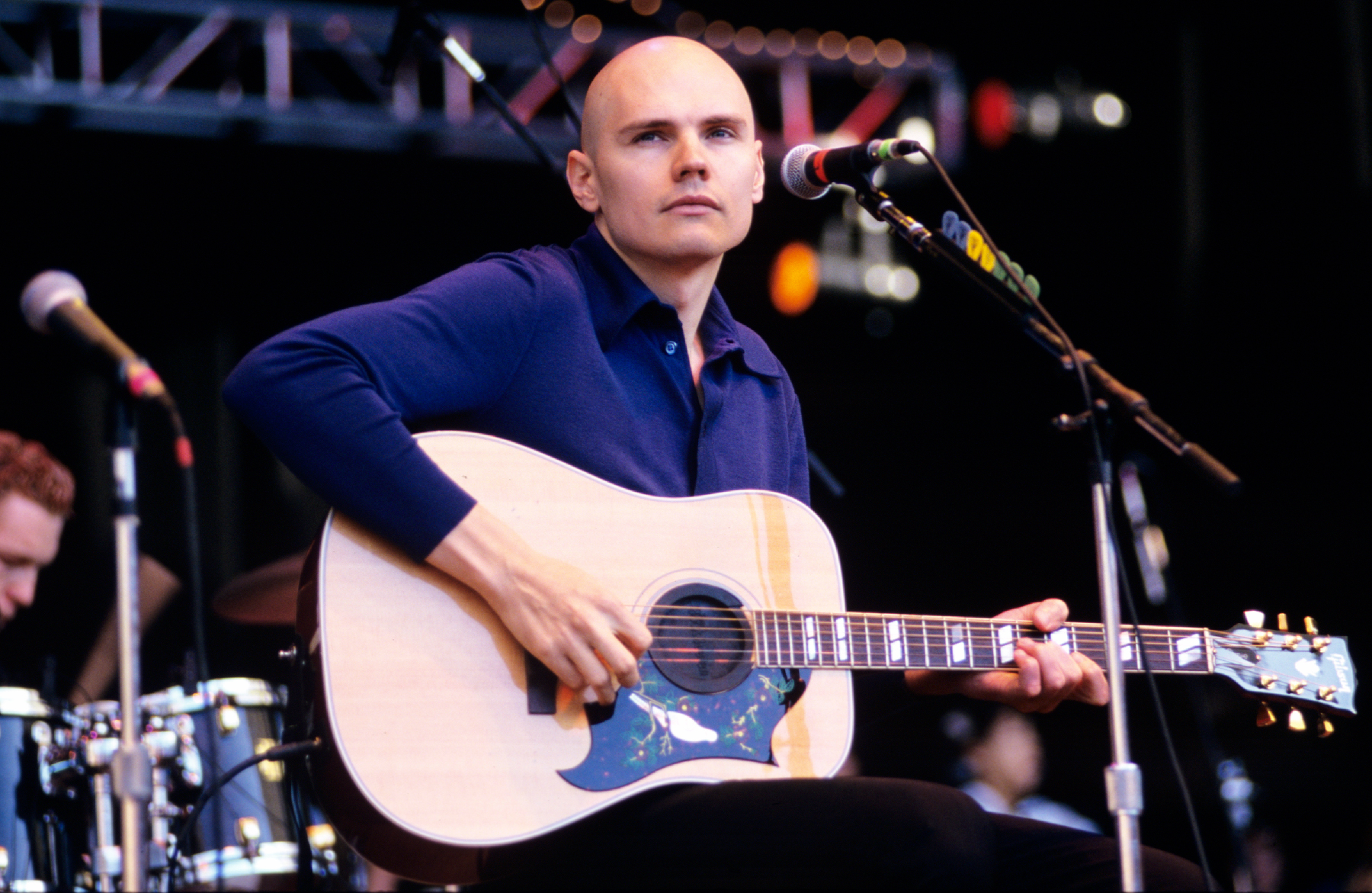 Smashing Pumpkins Reissue 'Adore' With Three Discs of Unreleased Music
